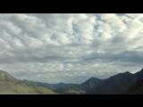 Путешествие на Алтай в 2011 году