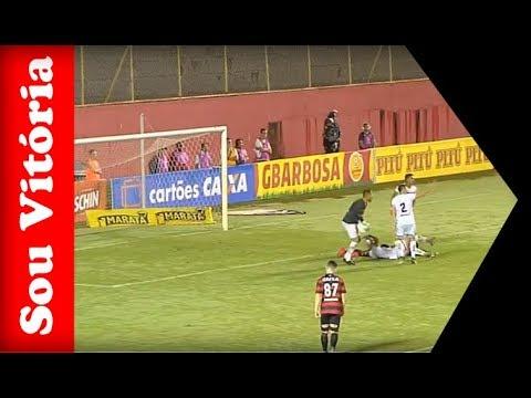 TV Band - Vitória x Globo-RN três confrontos 3 triunfos e que venha as sardinhas