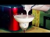 Strawberry Milkshake/ Клубничный милкшейк