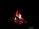 Погода🔥спасает камин и ☕ новосибирск сибирь россия весна апрель вечер камин огонь novosibirsk siberia russia