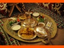 Бозбаш из Говядины азербайджанская кухня. Bozbash from Beef Azerbaijani cuisine
