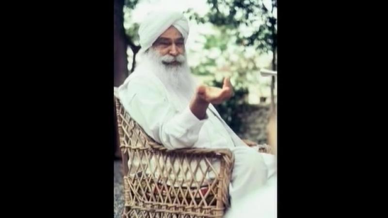 Sant Kirpal Singh - Spiritual Shabds (Hindi) -