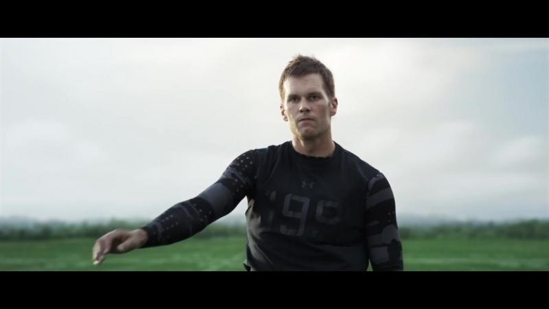 Under Armour Rule Yourself - Tom Brady