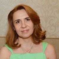 Лариса Панченкова