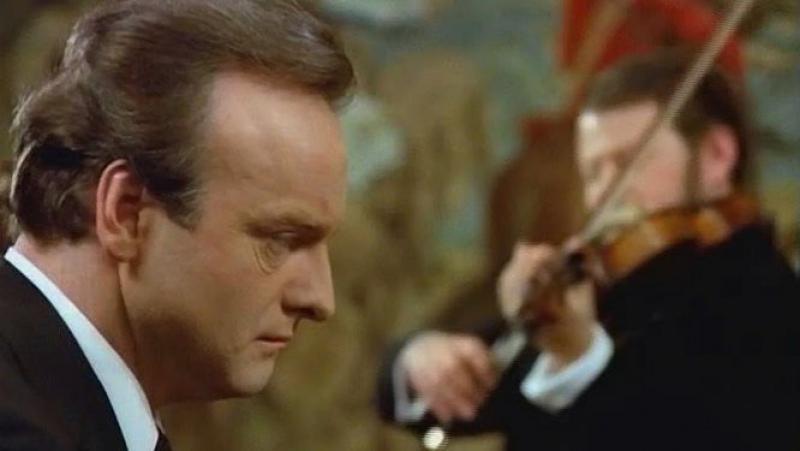 J.S.BACH-Karl Richter- Brandenburg Concerto Nr.2 F-dur BWV 1047 1970