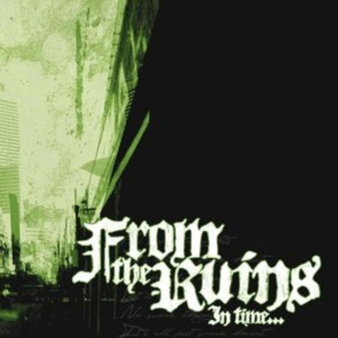 From the Ruins - In Time... (2018)