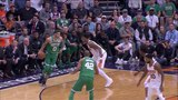 Boston Celtics в Instagram: «Tonight's @JetBlue Play of the Game goes to the rook @jaytatum0, who showed off his scoring abilities all night long.»