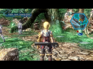 Star Ocean: The Last Hope (Let's try) part 1