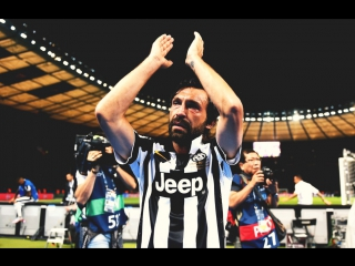 Андреа Пирло-последний гений сборной Италии