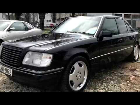 Merdedes-Benz W124 E300TD