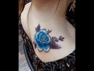 Neotrad rose