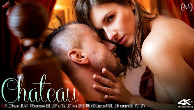 SexArt - Chateau Episode 1