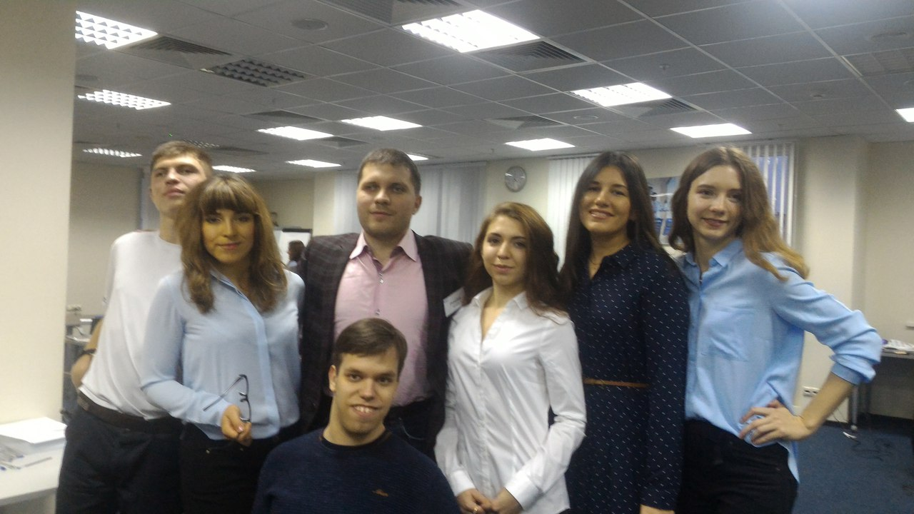 Конкурс «Путь к карьере» в Нижнем Новгороде. фотосессия для резюме