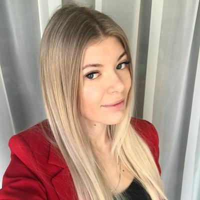 Даша Липунова