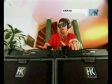 Дискотека авария-Хип хоп хаус и рок н рол