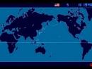 Ядерная бомбардировка Земли