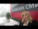 🔴 Психолог, преподаватель психологии, психотерапевт Анастасия Булгакова в студии программы Москва24