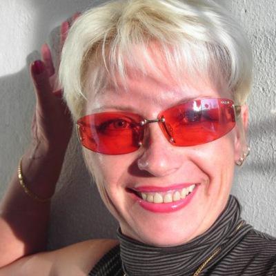 Ольга Шкуткова