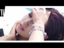 170801 Park Shin Hye W Korea Photoshoot Fatal Addiction 박신혜 朴信惠