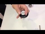 Устройство и принцип работы автоматической пробки слива для раковины