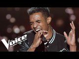 Avicii (Addicted to you) Winael The Voice France 2018 Blind Audition