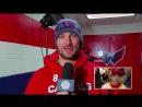 Rogers Hometown Hockey Ovechkin Surprises Young Fan, Alex Luey / Ребёнок, победивший рак, расплакался после сообщения от Овечкин