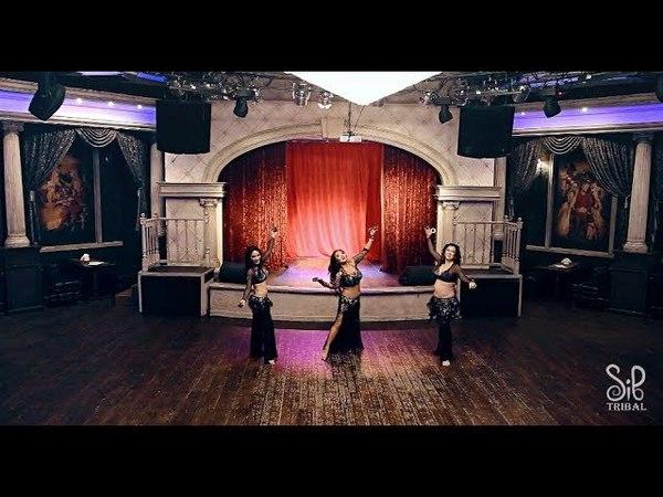 Sahra Party SIBTRIBAL 2018 | Jasmine Goddess Gypsy Rhea, South Korea, Gimhae