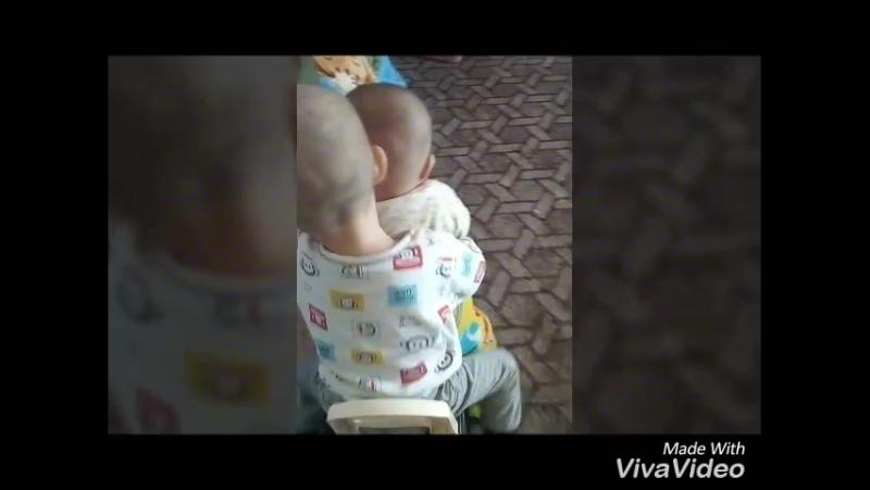 Туган кунимен балапаным XiaoYing_Video_1510828364457