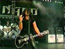 Kreator - Lost/Leave This World Behind (live @ Dynamo Open Air 1998)