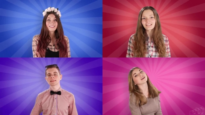 Выпускной клип 2015 Ангелы не спят Школа 140 11-М