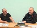 Интервью с Михаилом Ивановым после семинара Арнис Эскрима Кали.
