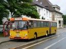 Mitfahrt im MAN SG 192 der AG Nahverkehr Dortmund ex KEVAG Koblenz 210 Bj 1980 29 09 12