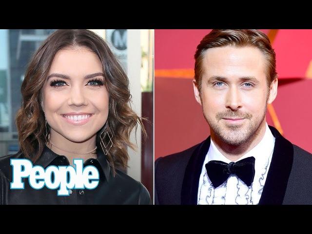 Jenna Johnson On Training Ryan Gosling For 'La La Land', DWTS Cast Hookups | People NOW | People