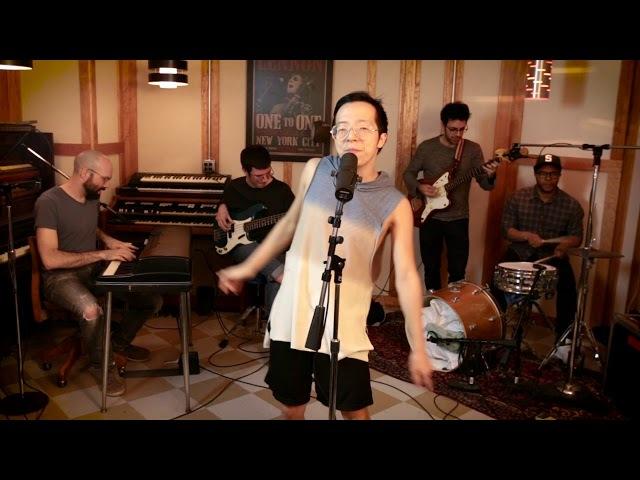 Un-break My Heart - Toni Braxton - FUNK cover feat. Kenton Chen!