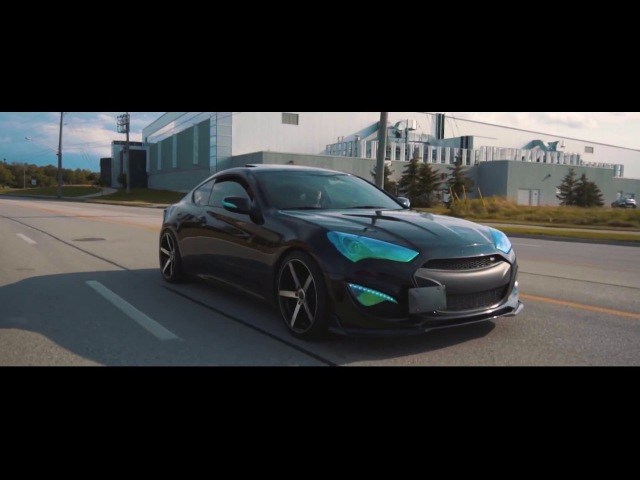 Hades || Genesis Coupe 2.0T