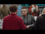 STAR WARS THE LAST JEDI Leia & Poe - Behind-The-Scenes Blu-ray Teaser Clip
