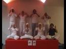 Aad Guray Nameh - Medley Comunicações Celestiais 2009 - Kundalini Yoga