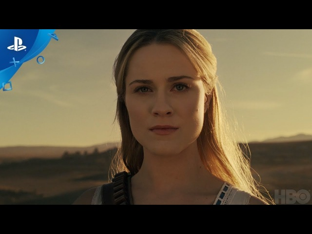Official Super Bowl LII ad for Westworld Season 2 | PS Vue