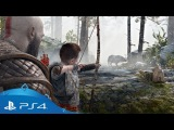 God of War Deconstructing Combat PS4