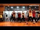 인천댄스학원 NYDANCE 걸스힙합 Chrisette Michele Steady choreography by NAMI최남미 Girlshiphop 부천 부평 계산동
