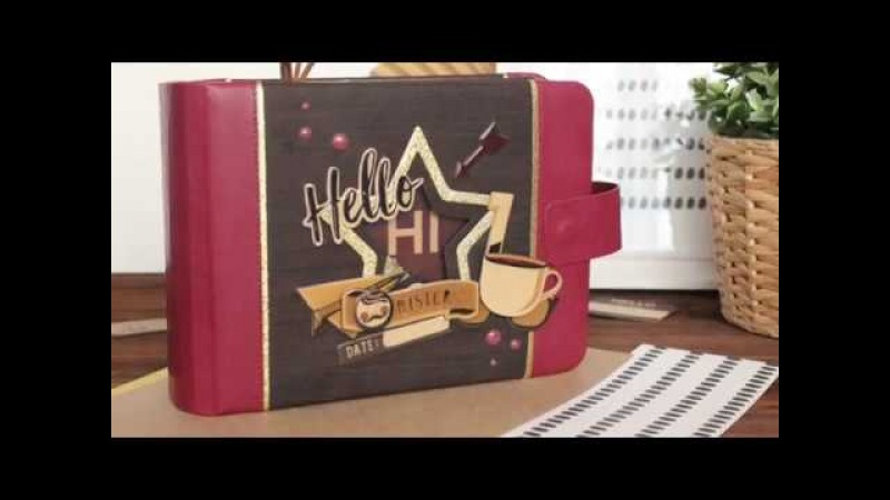 Мужской альбом - Hey Mister от My Mind's Eye - как сделать мужской альбом