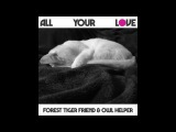 Forest Tiger Friend &amp Owl Helper - All Your Love