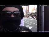 自宅警備特殊部隊N.E.E.T.【コスプレ】ストリートフェスタ