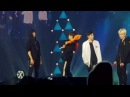180316 EXO - Kai hit Suho again😂 - Aww protect him❤😂😂😭| ElyXion In BKK day2!