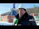 В Усть Кутском отделении УМТС готовятся к началу навигации