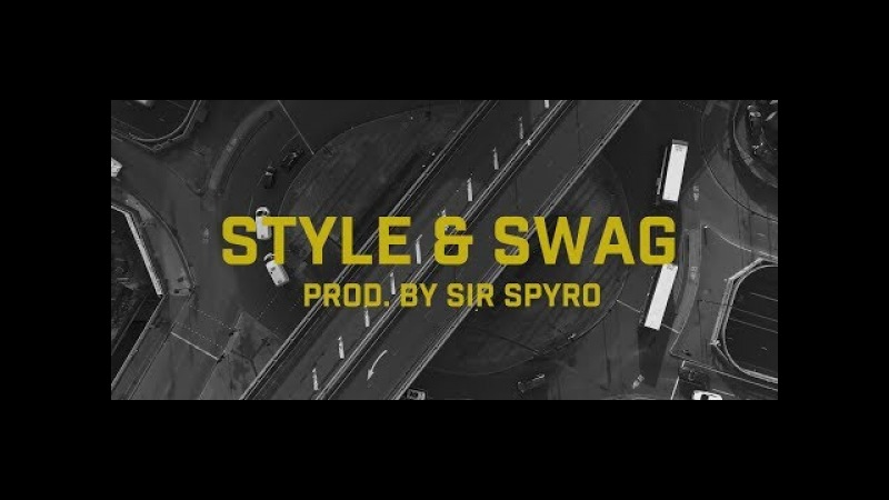 Capo Lee - Style Swag (Prod. by Sir Spyro)