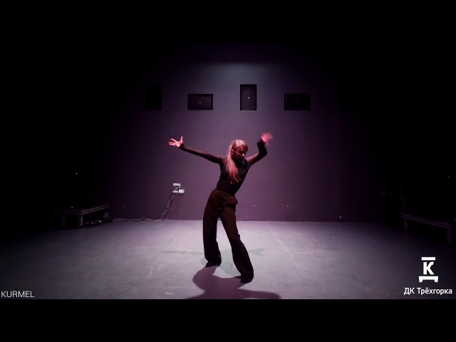 Версия пеформанс Таня Писарева 1/4   Danceproject.info