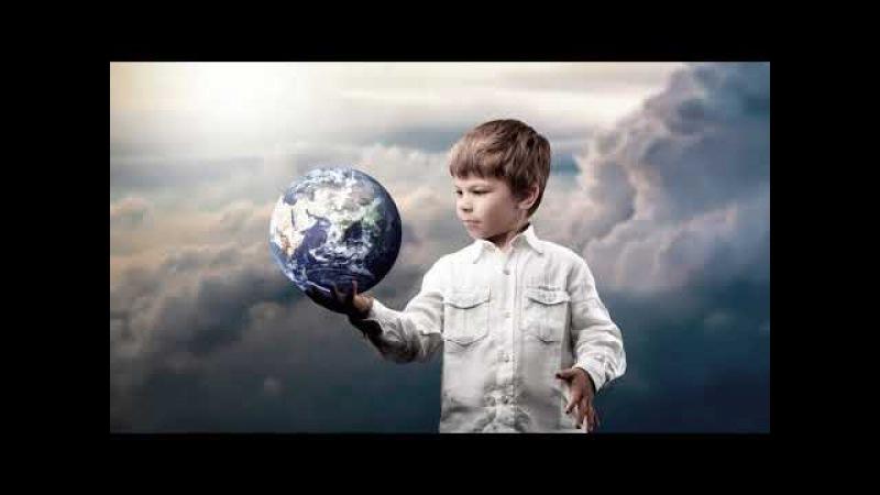 Ребенок индиго из Волгограда заявил, что воевал на Марсе и спасет Землю от ядерной катастрофы