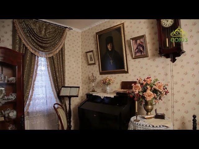 По святым местам. От 14 марта. Музей Серафимо-Дивеевского монастыря. Часть 1