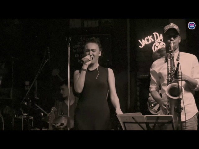 Soul Brain – It's All Over Your Body (Jose James cover)